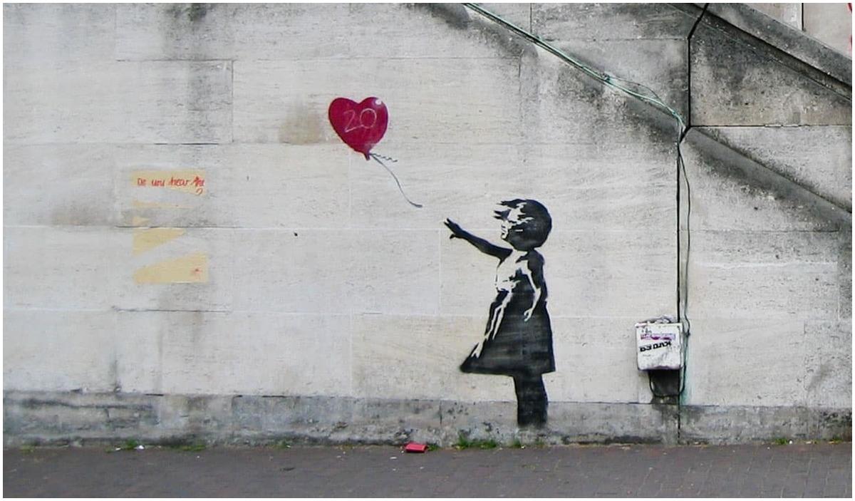Artistes Street Art