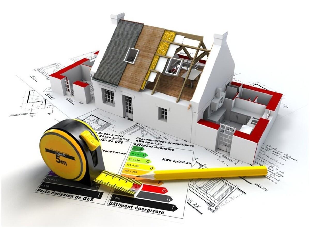 audit énergétique à la maison