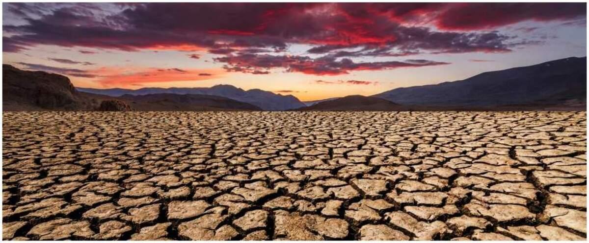 sècheresse