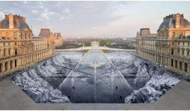 5 artistes du Street Art les plus influents au monde