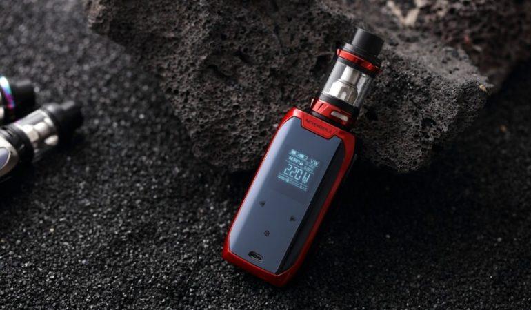 Où trouver les meilleurs accessoires pour cigarette électronique?