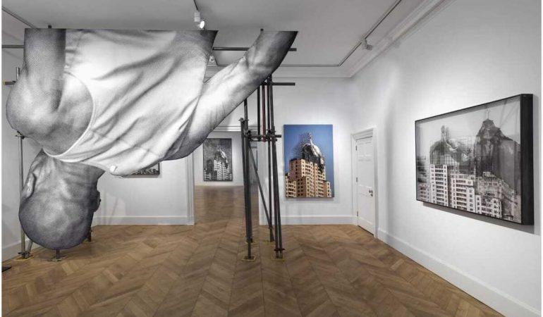 10 galeries d'art urbain européennes à visiter absolument